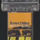 Frankie Cutlass Politics and Bullshit 1997 Relativity Records