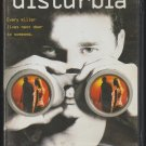 Shia LaBeouf, David Morse, Sara Roemer Disturbia DVD
