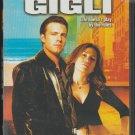 Jennifer Lopez Ben Affleck Gigli DVD