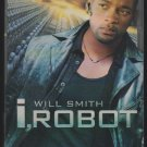 Will Smith I-Robot DVD