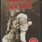 Miracle On 34th Street DVD