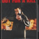 Steven Seagal Out For A Kill DVD
