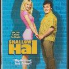 Shallow Hal DVD