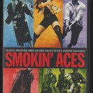 Smoking Aces DVD