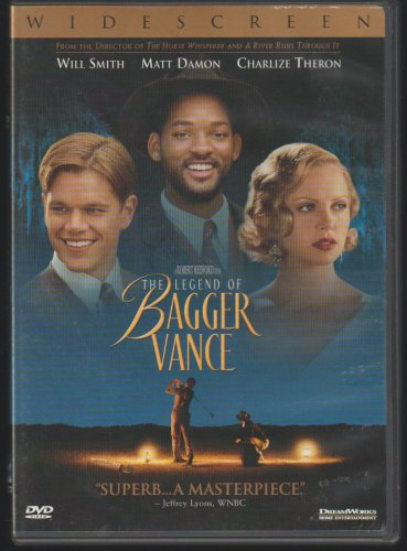 The Legend Of Bagger DVD