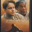 The Shawshank Redemption DVD