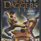 Twin Daggers DVD