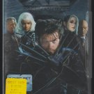 X2 X-Men United DVD