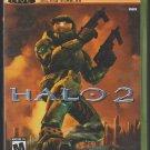 Halo 2 Microsoft X-Box