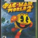 Pacman World 2 Microsoft X-Box