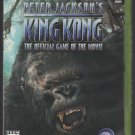 Peter Jackson King Kong Microsoft X-Box
