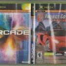 Project Gotham 2 / Arcade Microsoft X-Box