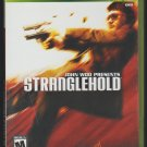 Strangle Hold Microsoft X-Box 360