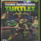 Nickelodeon Teenage Mutant Ninja Turtles Microsoft X-Box 360