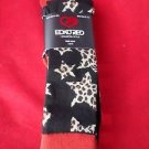 3 Pair Ecko Red Fashion Knee High Girls Durable Cheetah Red Fits Shoe 6-3 1/2