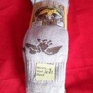2 Pair Duck Commander 20%  Merino Wool Tall Boot Socks 10-13  Made in USA