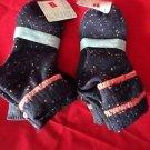 6 Pack Hanes Super Soft Casuals Stretch Cuff Socks Great Quality 5-9