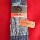 1 Pair Wolverine 70% Merino Xtreme Wool Hiker Sock 9 -13 USA