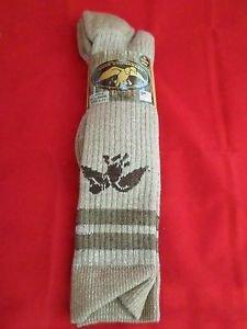 1 Pair Duck Commander 20%  Merino Wool Tall Boot Socks 10-13  Made in USA