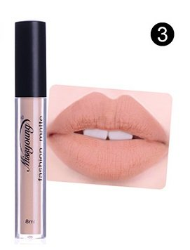 Hot Authentic #3 Velvet Liquid Matte Lipstick by Miss Young (R) Cosmetics FREE SHIPPING SALE 40% OFF