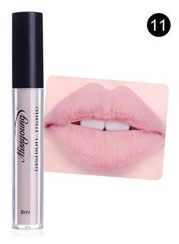 Hot Authentic #11 Velvet Liquid Matte Lipstick by Miss Young (R) Cosmetics FREE SHIPPING 40% OFF