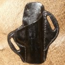 1911 Officer, Cow Hide