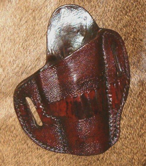 Glock 19, 23, 31, Ostrich Leg