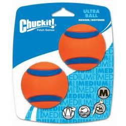 Chuckit! Ultra Rubber Ball