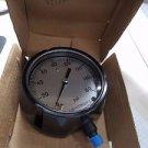 "Ashcroft Duragauge 45-1220-A-02L 4 1/2"" gauge NEW"