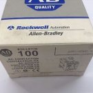 **NEW** Allen Bradley 100-A18NJ3 100A18NJ3 3 Pole Contactor