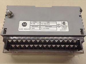 New! Allen Bradley 17918BC PLC Remote I/O Terminal Module 1791-8BC