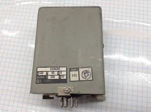 GW EAGLE SIGNAL CG360A6 TIME RELAY T9300