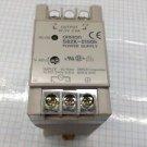 OMRON S82K-01505 POWER SUPPLY 0.45A 100-240VAC