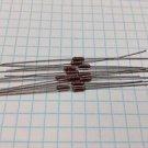 Dale  RN55 12.1k  1% Mil Resistors  25pcs