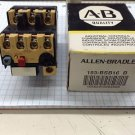 Allen Bradley 193-BSB16 overload relay 1.0-1.6A