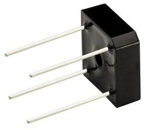 Rectron Bridge Rectifiers 8A 100V (5 pieces)