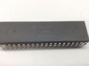 5pcs MC68B21P MC68B21 Peripheral Interface Adapters DIP-40