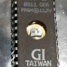 Microchip 27C64-15/P EPROM dip28 Ship in USA tomorrow!