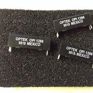 OPTOCOUPLER Part # OPTEK TECHNOLOGY OPI1266.