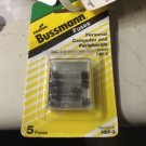Bussmann 5 Pack Electronic Fuse HEF-2
