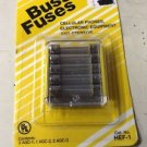 Bussmann HEF-1 Communication Equipment Fuse Kit, 1 Amp