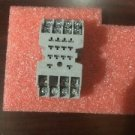 Potter & Brumfield 27E166 5 Amp 300 Volt Socket Relay