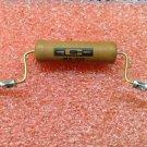 Caddock Power Film Resistor 50k 10W 1% Non-Inductive NOS