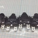 TYCO ELECTRONICS W57-XB1A5A10-20 - PACK OF 4 - CIRCUIT BREAKER, 20A, NE #204870