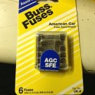 Buss Fuses American Car Fuse Assortment