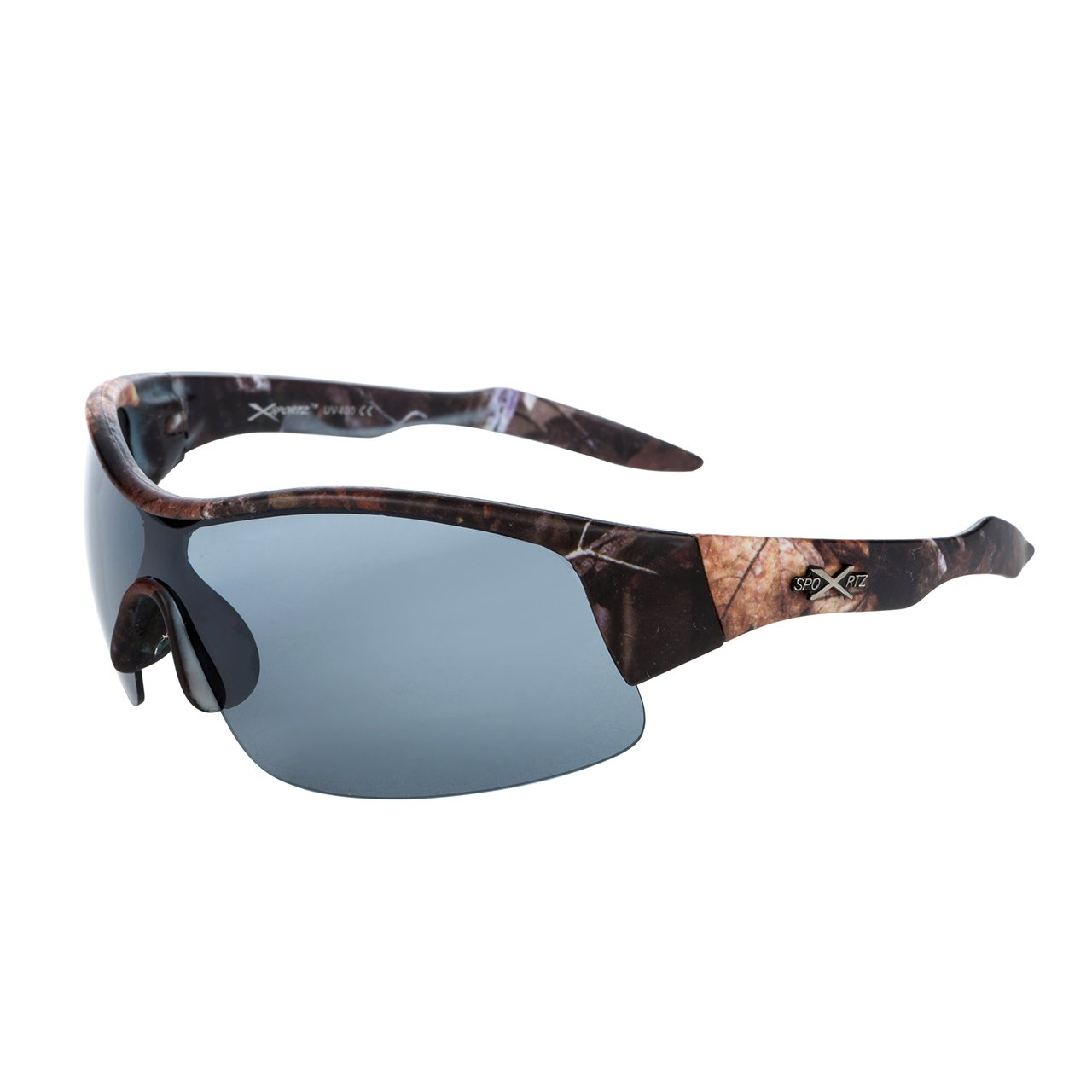MEN'S DESIGNER INSPIRED CAMOUFLAGE SUNGLASSES
