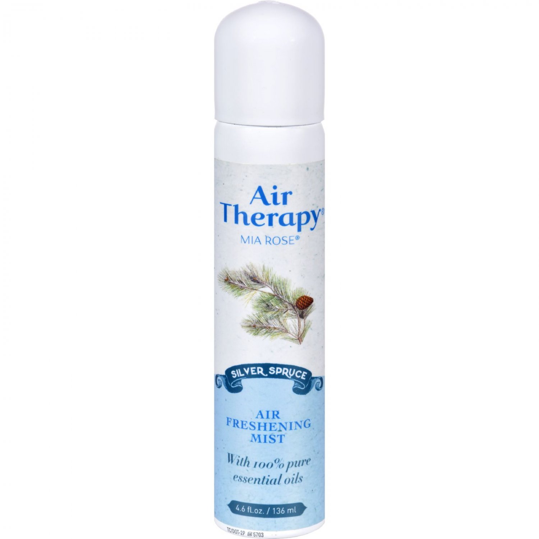Air Therapy Spray Silver Spruce - 4.6 fl oz
