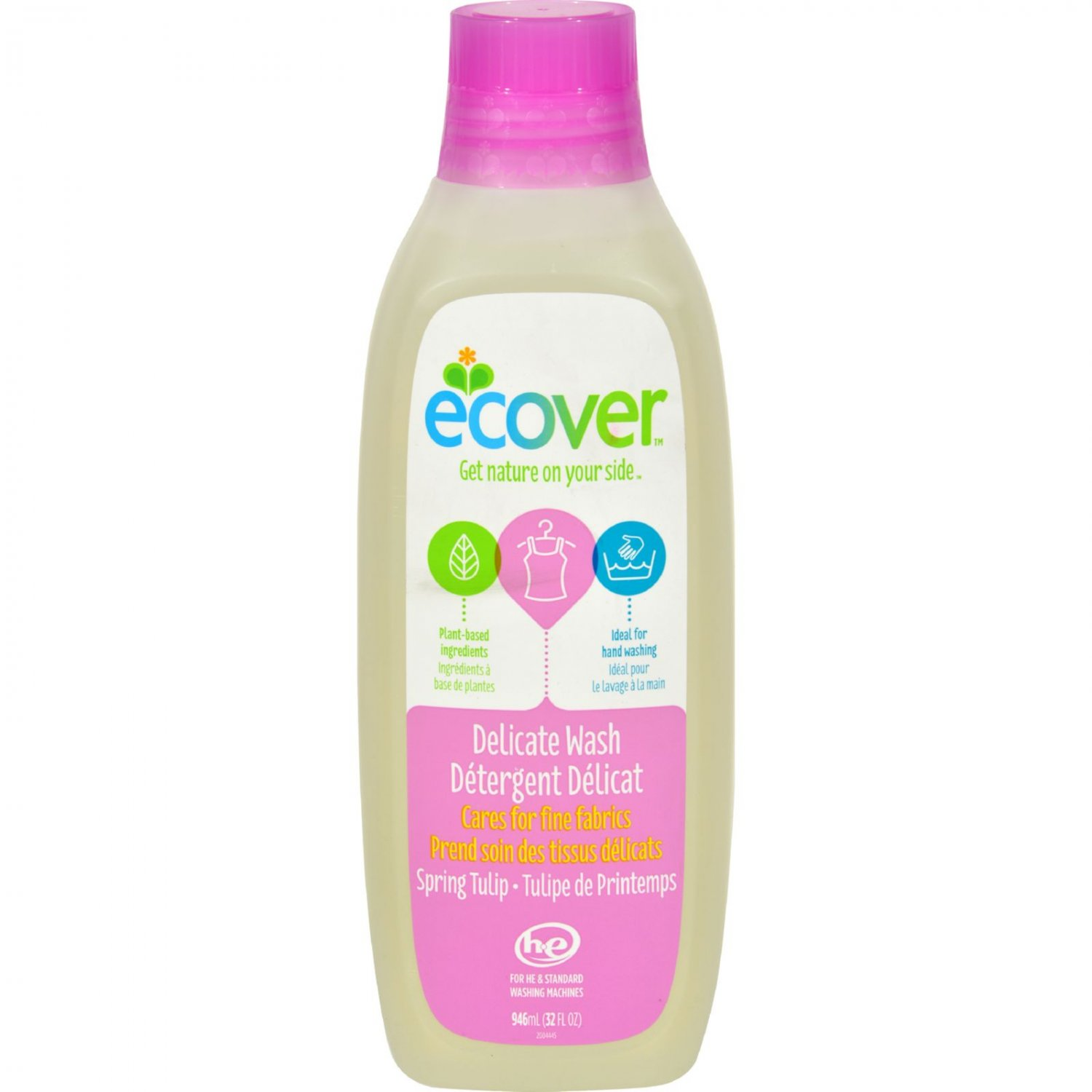 Ecover Delicate Wash - Case of 12 - 32 oz