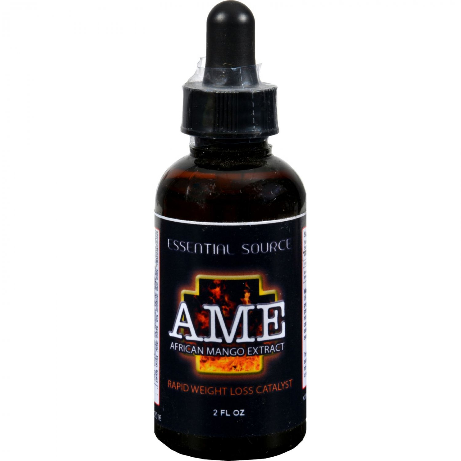 Essential Source African Mango Extract - 2 oz