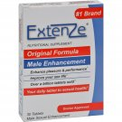 Extenze Male Enhancement - 30 Tablets